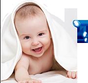 Вырастить здоровых малышей
