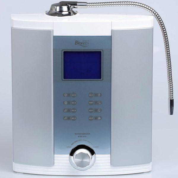 Система подготовки воды BTM 101S