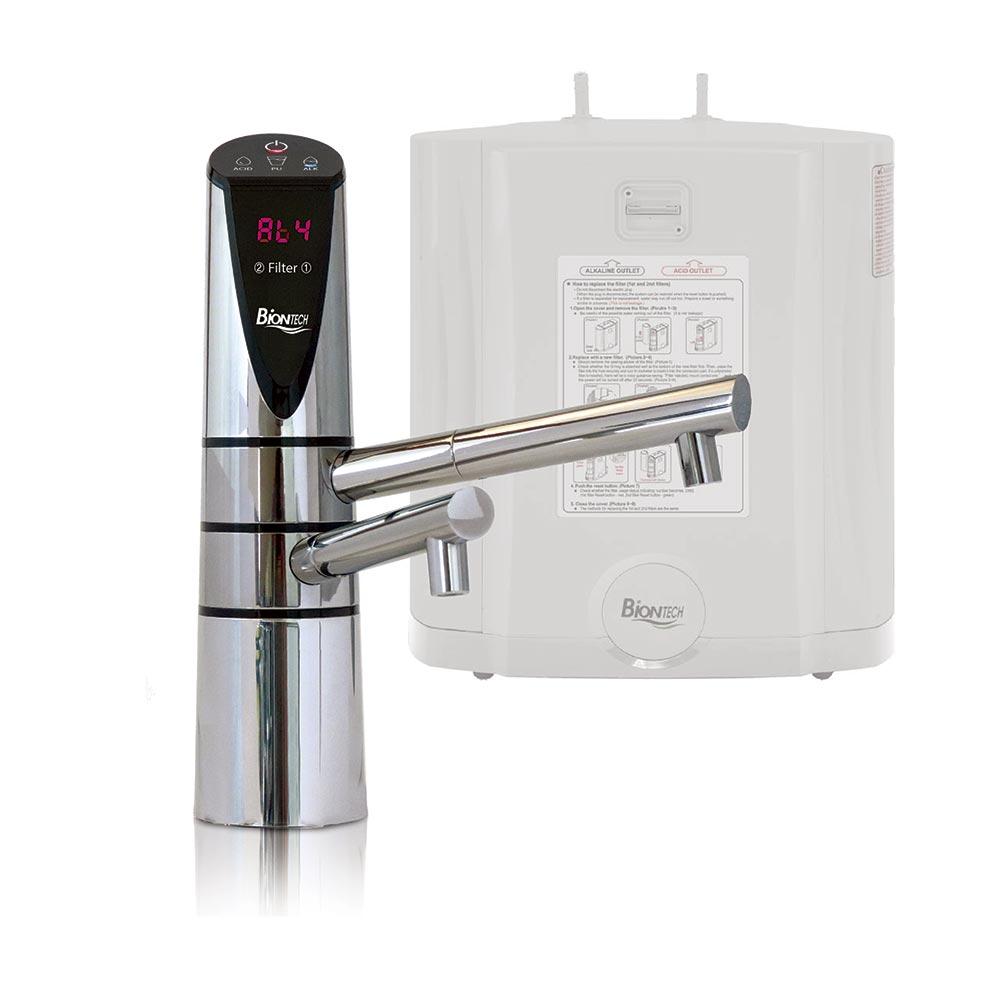 Система подготовки воды BТМ 105D