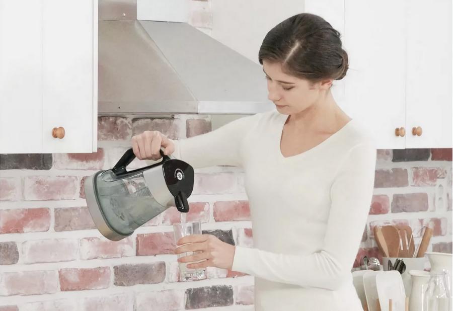 Генератор водородной воды GS-5000