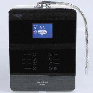 Система подготовки воды BТМ 303
