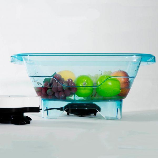 Генератор водородной воды RIAZERO