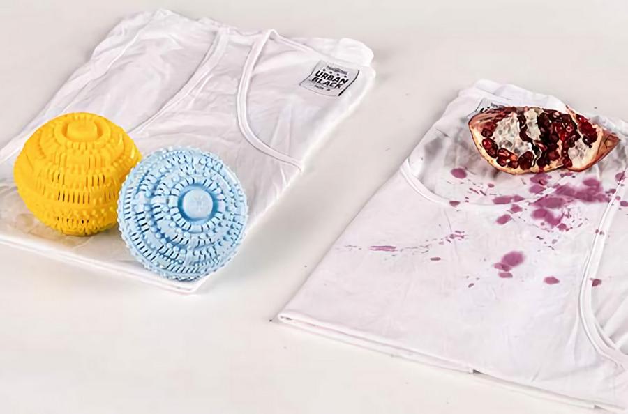 Biocera Washing Ball