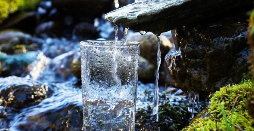 Живая и мертва вода: что это
