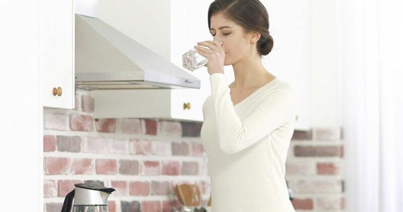 Водородная вода в домашних условиях