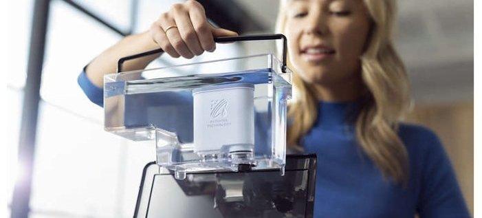 Какую воду выбрать для кофемашины