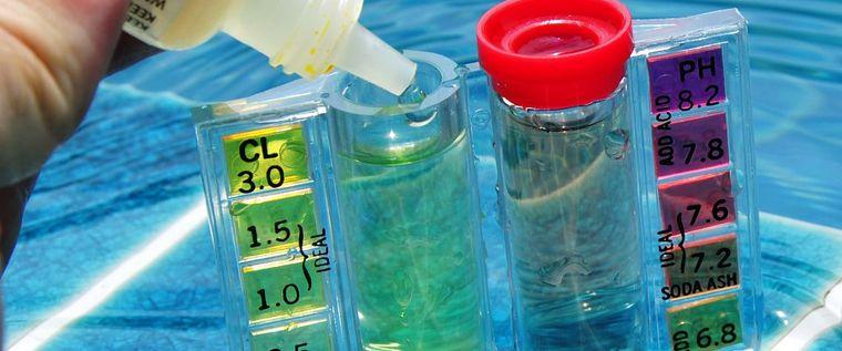 Чем опасен хлор в воде