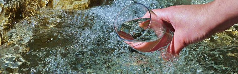 Вредно ли пить сырую воду